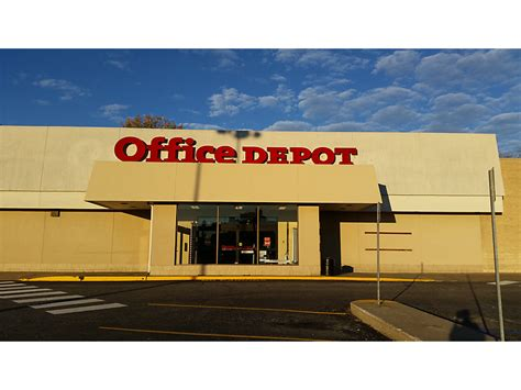 Office Depot Hours For Today by Office Depot 249 Columbia Mo 65203