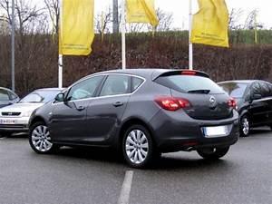 Boite Automatique Opel : opel astra 1 4 16v 140 turbo boite auto d 39 occasion berline essence d 39 occasion chez opel ~ Gottalentnigeria.com Avis de Voitures