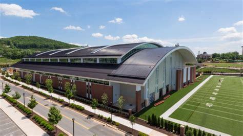 Metals Lynchburg Va by Sports Recreation Metal Construction News