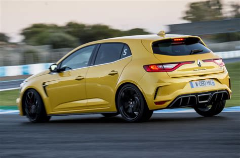 new renault clio renault megane rs 280 2018 review autocar