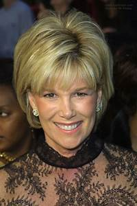 joan lunden hairstyle - HairStyles