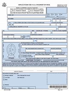 ds 82 application form for passport renewals With forms for us passport renewal