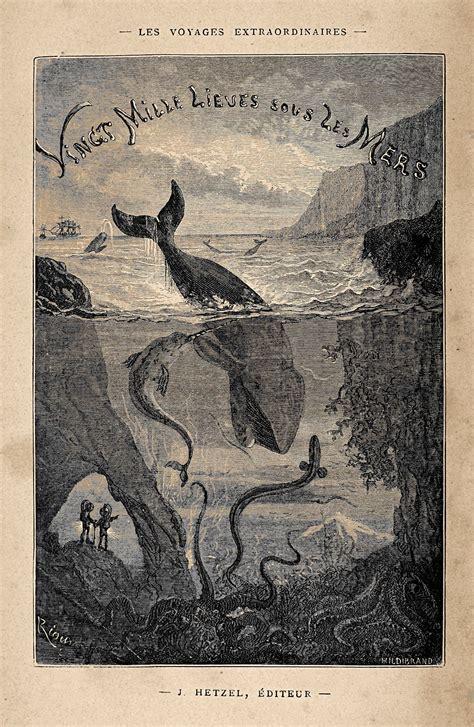vingt mille lieues sous les mers wikipedia