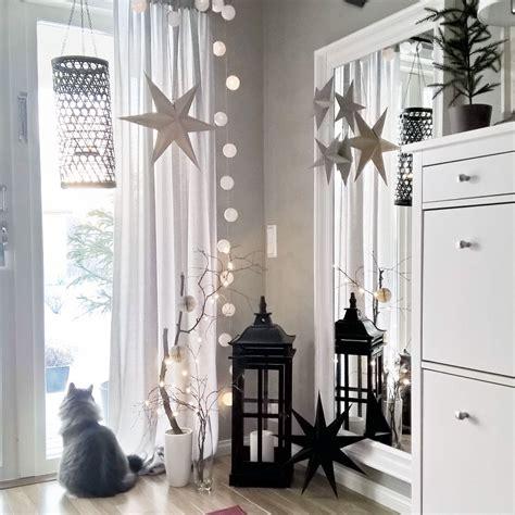 Weihnachtsdeko Wohnzimmer Fenster by Pin Sylvia Irmisch Auf Shabby Chic Weihnachten