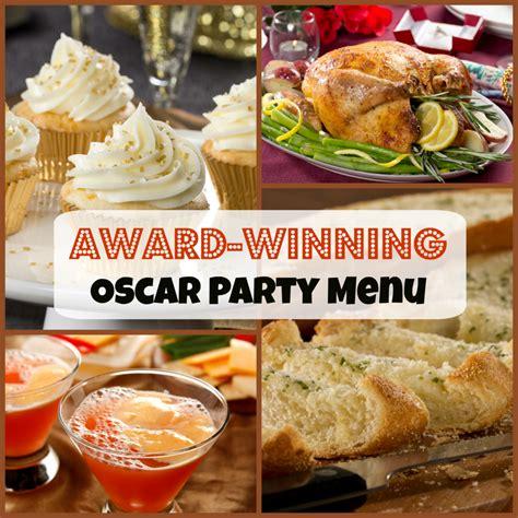 oscar cuisine award winning oscar menu mrfood com