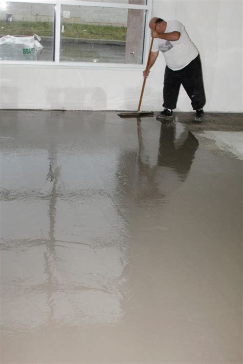Floating Floor Underlayment Concrete by Concrete Leveling Toronto Mississauga Brton