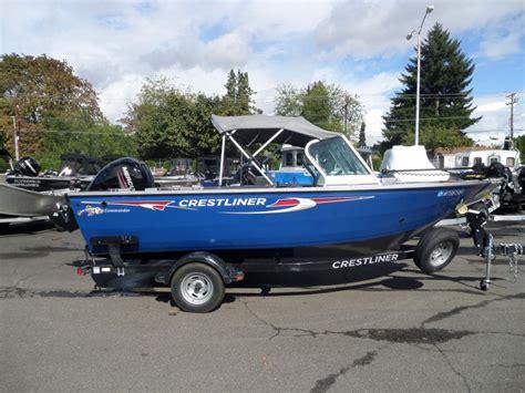 Crestliner Boats For Sale by 2013 Crestliner Commander Boats For Sale