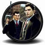 Mafia Icon Playstation Games Mega Icons Prado