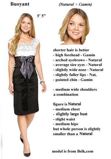 types  fashion styles gamine style gamine