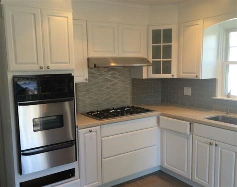 whats     clean  white kitchen cabinets