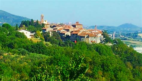 Places To Visit In Umbria Travel Across Italy