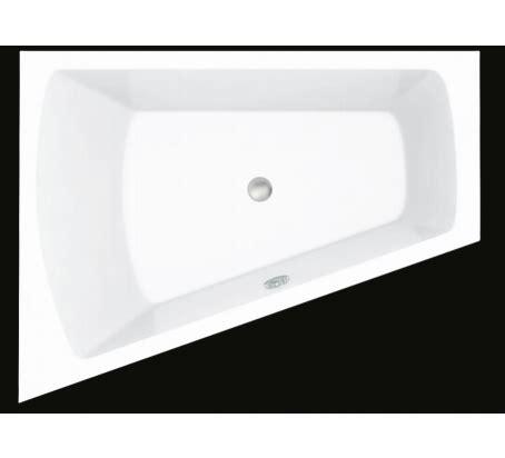 vasche da bagno angolari asimmetriche vasche da bagno asimmetriche