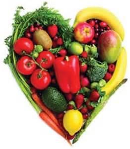 balanced vegan diet is often rich in vitamins, antioxidants and ... Healthy Heart Diet