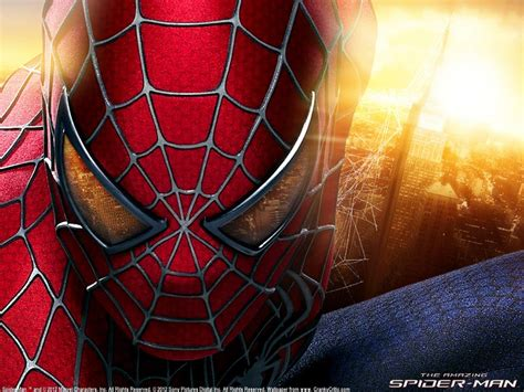 Spiderman 4 Wallpapers  Wallpaper Cave