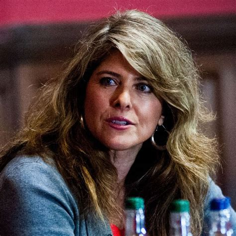 As naomi wolf wrote in her book the beauty myth, the situation of women in television simultaneously symbolizes and reinforces the professional beauty qualification in general(wolf, 35). Naomi Wolf's Book Corrected by Host in BBC Interview