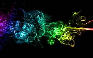 Colorful Smoke Backgrounds - Wallpaper Cave