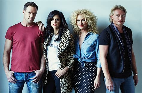 Little Big Town To Release Christmas Album Later This Year
