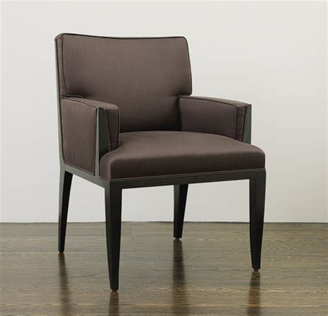dining room chairs with arms drew home