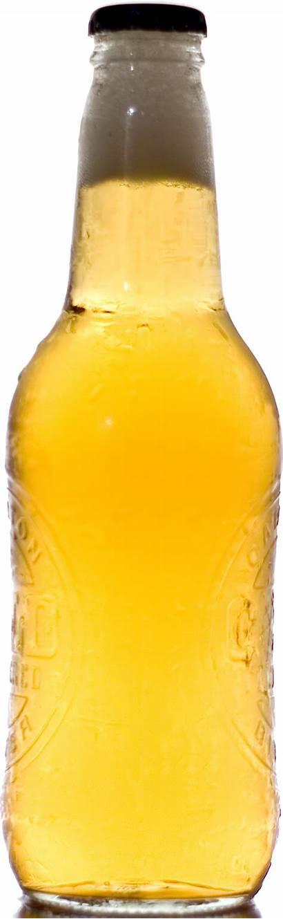 Beer Bottle Transparent Clipart Bouteille Cerveza Gratuit
