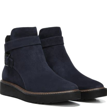 naturalizer aster inky navy suede