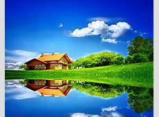 优美大自然风景图片_风景520