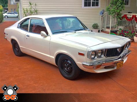 mazda vehicles for sale 1977 mazda rx3 cars for sale pride and joy