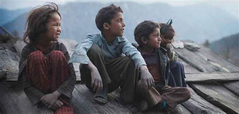 poverty  development  nepal huffpost