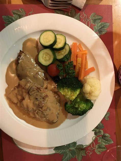 Restaurant Tre Re Foodblog