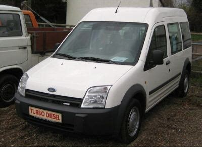 ford transit connect preis ford transit connect wolna encyklopedia
