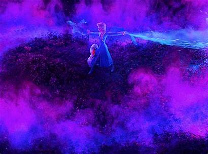 Frozen Elsa Disney Magical Power Secret Powers