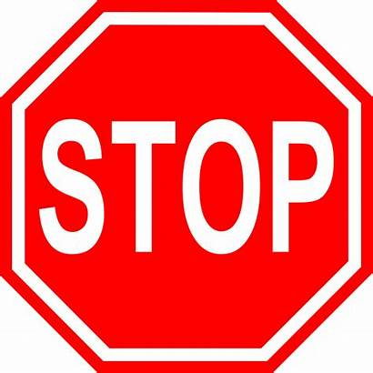 Stop Clip Svg