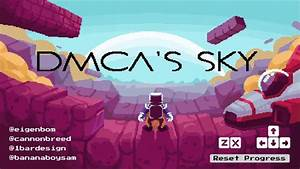 DMCA39s Sky Nintendo39s DMCA Against No Mario39s Sky Just