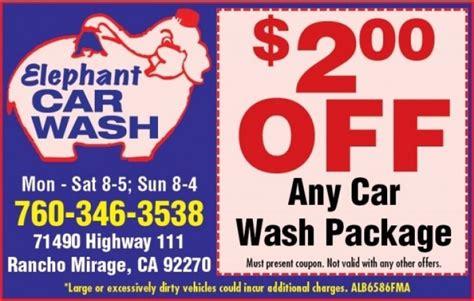 38097 Westgate Car Wash Coupon by 25 Unique Car Wash Coupons Ideas On Car Wash