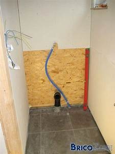 Installer Un Wc : wc suspendu geberit photos ~ Melissatoandfro.com Idées de Décoration