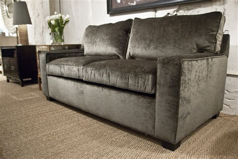 mitchell gold williams furniture and sleeper sofa on