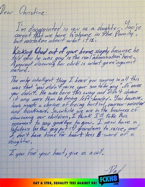 emotional letters  prove  written word