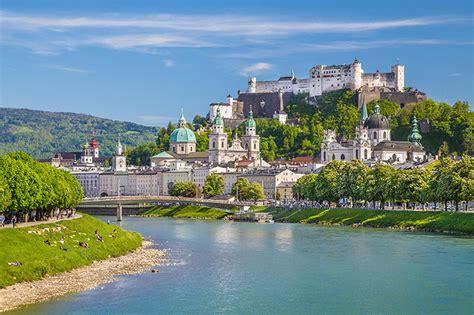 Salzburg, Austria :: Edelweiss Lodge and Resort
