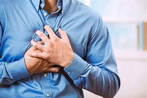 Here Are 10 Signs Of Heart Disease