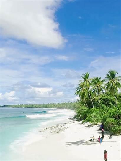 Tropical Island Beaches Vacation Maldives Nicaragua Exotic