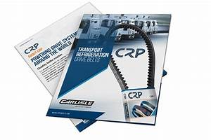 Transport Refrigeration Belts