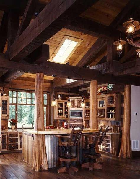 Log Cabin Kitchen Backsplash Ideas by 21 Best Images About Corrugated Metal Decorating Ideas On