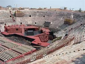 Amphitheater verona