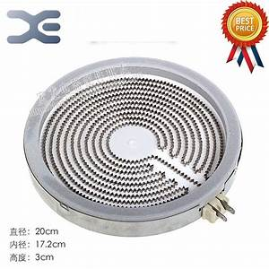 High Quality New Original Electric Ceramic Stove Single Rings Heating Plate Heating Wire 1500w