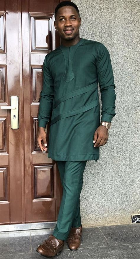 Senator Native Wears For Stylish African Men Stylish