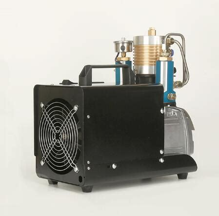 oem 4500 psi electric compressor luxury digital display for pcp air gun directly or fill air