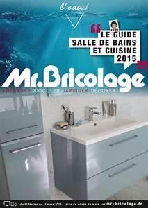 Catalogue Mr Bricolage Salle De Bains Et Cuisine 2015