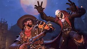 Overwatch39s Halloween Terror Event Has Now Arrived With A