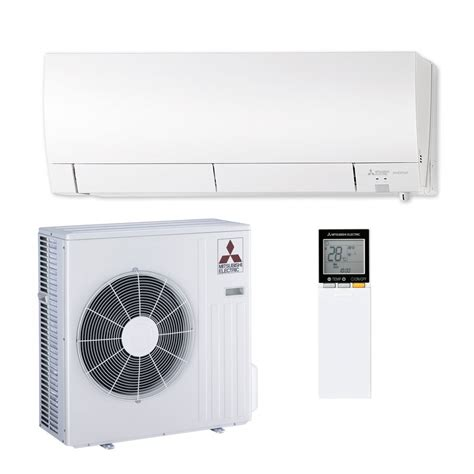 mitsubishi electric mitsubishi electric msz fh50ve muz fh50vehz air source
