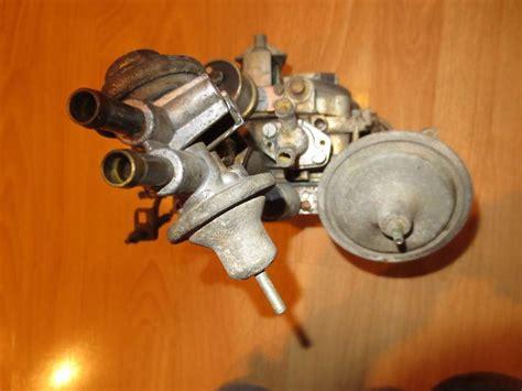 Get great deals on ebay! Sell Mercedes Benz 280 280C 280S 280E carburetor solex W114 W116 w123 motorcycle in Phoenix ...