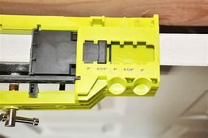 Ryobi Door Hinge Installation Kit Instructions